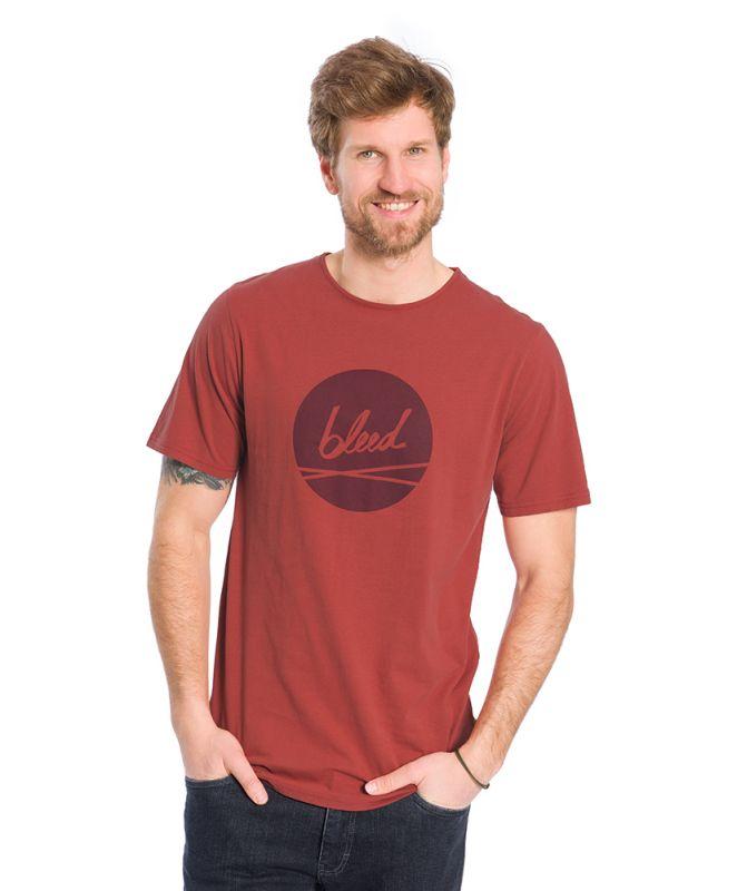 T-Shirt Dot Logo