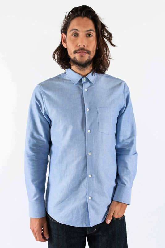 Nico Oxford Shirt