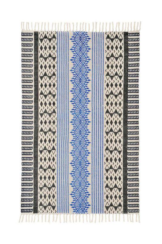 Teppich Blueprint
