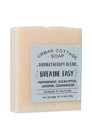 Seife Urban Cott. Soap Breathe E.
