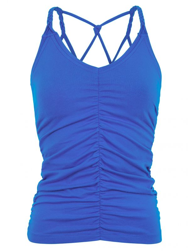 CABLE YOGA TOP