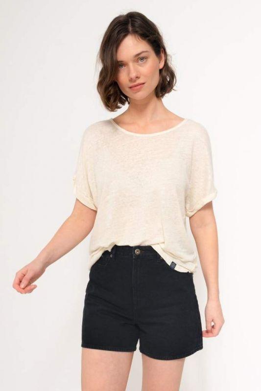 Bella Linen Shirt