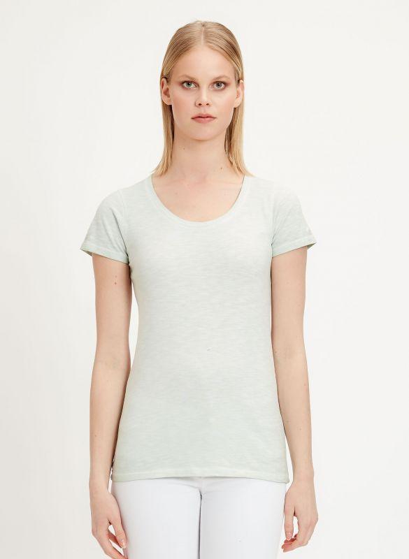 T-Shirt Carmen t Dyed