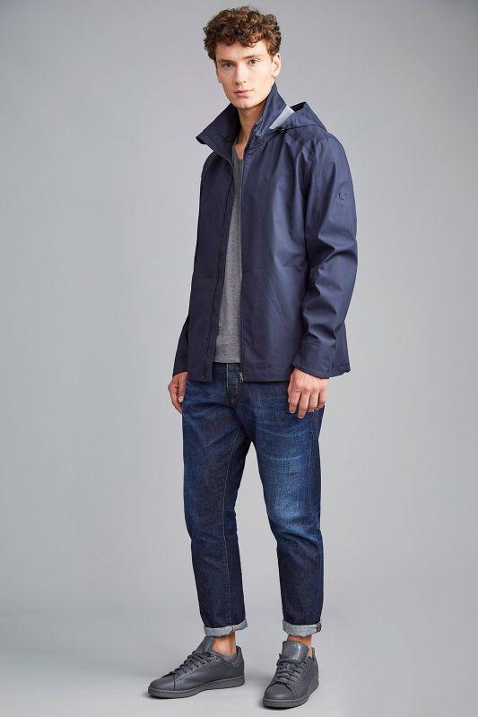 Jacket Barmsley