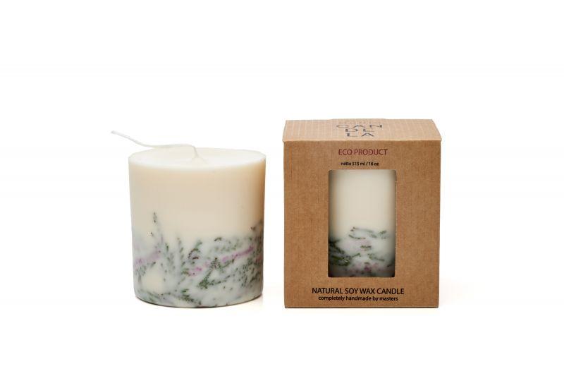Candles Juniper