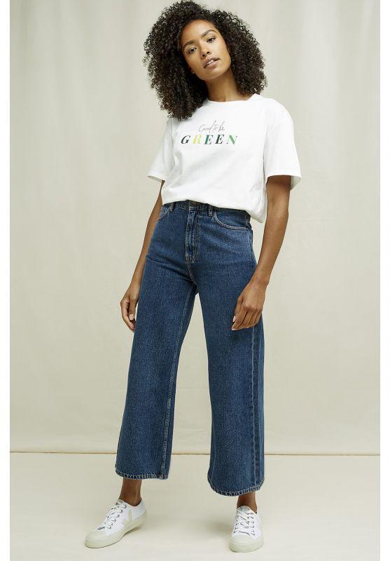 Ariel Wide L. Jeans