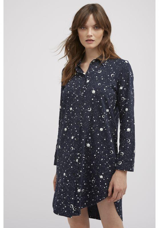 Galaxy Pyjama