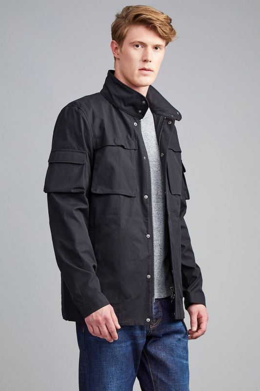 Jacket Bryan