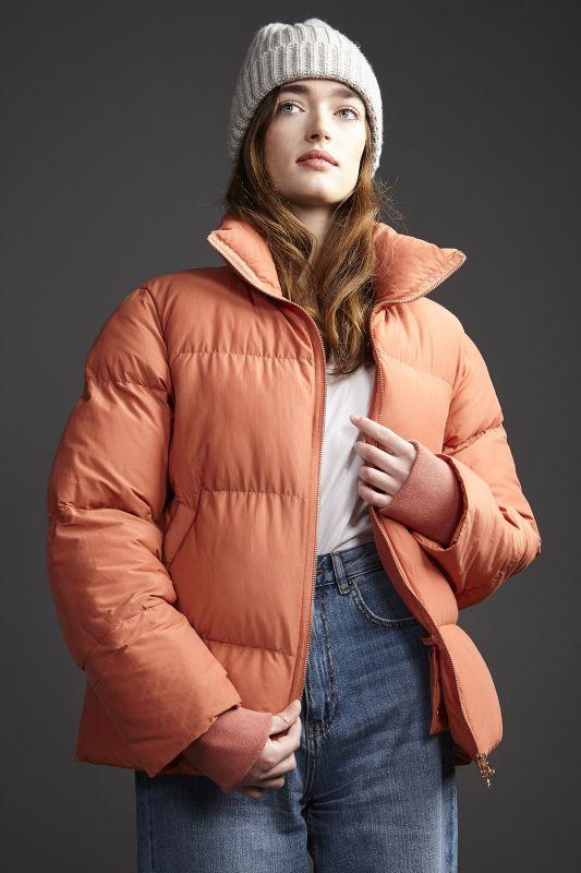 Jacket Tangorin