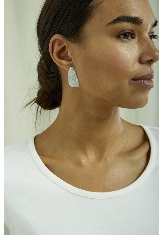 Wing Stud Earrings