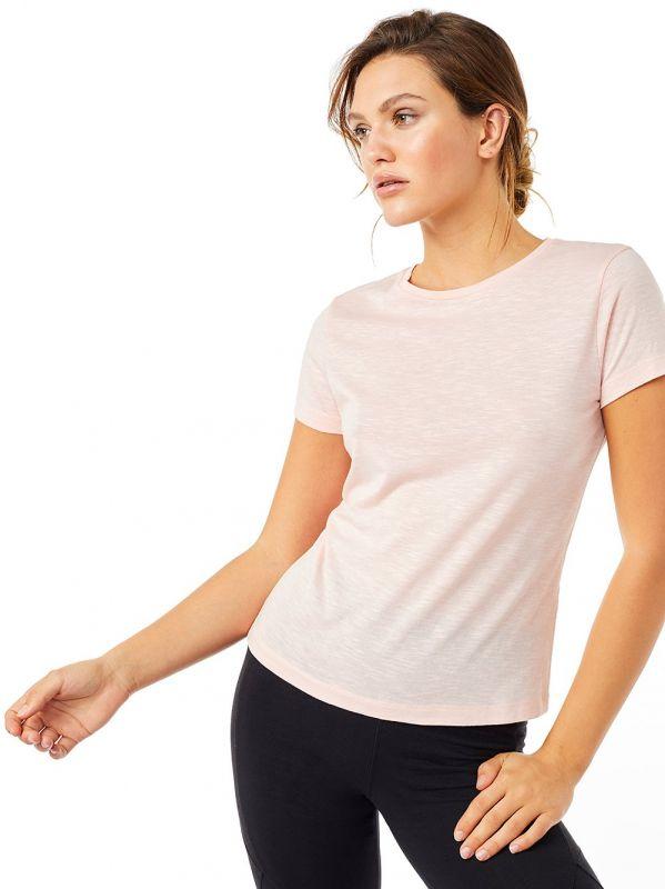 Basic Tee T-Shirt
