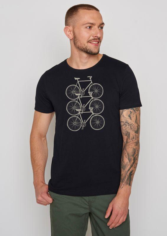 Bike Trio