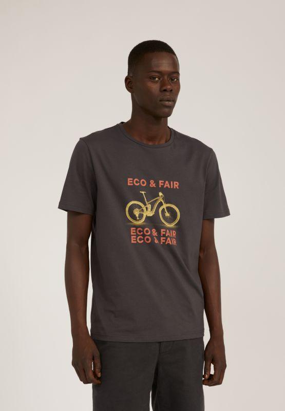 JAAMES ECO Bike